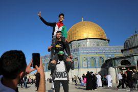 Presiden AS Joe Biden berharap konflik Israel-Palestina segera berakhir