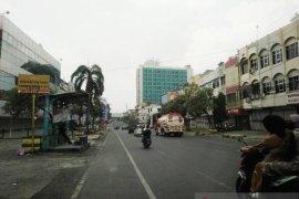 Lebaran, Jalan Kartini lengang Page 1 Small