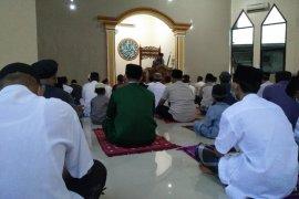 Di Al Mardiyah, khatib ajak jaga silaturahim dengan manfaatkan teknologi