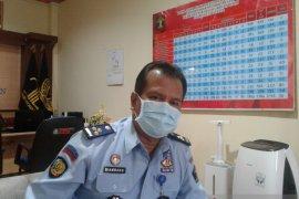 Lapas dan rutan di Sulawesi Utara rutin lakukan razia