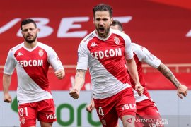 Monaco tantang PSG di final Piala Prancis