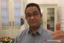 Anies Baswedan larang warga tak punya KTP Jakarta masuk tempat wisata
