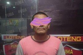 Ngerampok pemuka agama, pria di Lombok Tengah berlebaran di penjara
