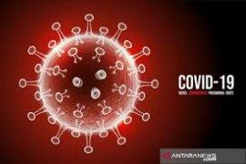 Kasus aktif COVID-19 di Sulut turun menjadi 9,91 persen