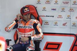 Marquez beri sinyal kapan fit 100 persen untuk balapan kelima MotoGP