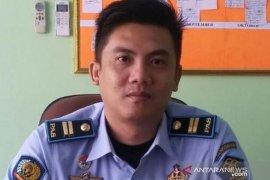 Empat narapidana Rutan Baturaja dapat remisi langsung bebas