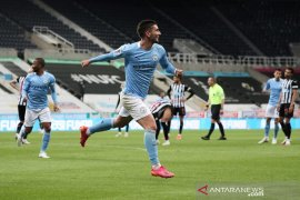 City patahkan rekor kemenangan tandang selepas kalakan Newcastle