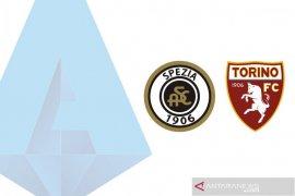 Spezia selamat dari ancaman degradasi usai menundukkan Torino 4-1
