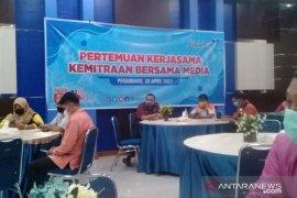 BKKBN Riau berbenah menuju bebas korupsi