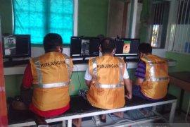 Rutan Padang Panjang adakan layanan video callbagi warga binaan