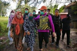 Pemkot Makassar segera bangun 21 unit apartemen lorong di pulau terluar