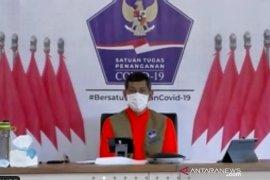Satgas COVID-19 upayakan orang yang kembali ke Jawa harus bebas COVID-19