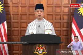 PM Malaysia Muhyiddin telepon Presiden Jokowi perbincangkan situasi Palestina