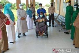 Bertambah 53 pasien COVID-19 di Siak yang sembuh