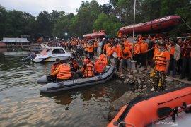 Enam korban perahu tenggelam di Kedung Ombo teridentifikasi