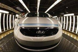 Kekurangan komponen semikonduktor, produksi Hyundai - Kia dihentikan sementara