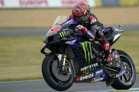 MotoGP - lengan kanan Quartararo masih terasa \'aneh\' pascaoperasi arm pump