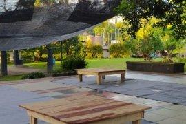 Objek wisata Kampoeng Radja di Kota Jambi hadirkan konsep restoran luar ruangan