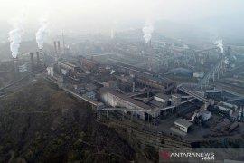 China tahan 95 orang dan menghukum 2.500 perusahaan terkait kasus lingkungan