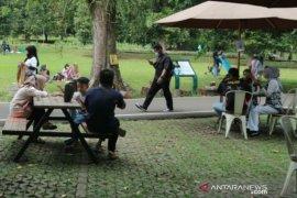 Cegah COVID, Kebun Raya Bogor sediakan layanan tes GeNose bagi pengunjung