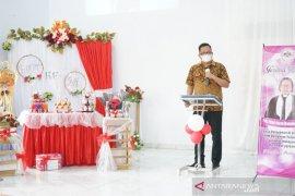 Wawali Kota Sualang minta Pelsus gereja sosialisasi program pemerintah