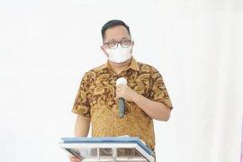 Pemkot Manado imbau warga waspada bencana alam