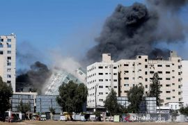 Anggota DPR apresiasi langkah pemerintah dalam konflik Israel-Palestina