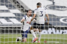 Tottenham bekuk Wolverhampton demi jaga  peluang kejar empat besar