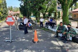 Polisi Pariaman bentuk sembilan pos optimalkan penutupan objek wisata