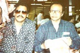 Catatan Ilham Bintang - Obituari:  Mengenang Setiadi Tryman, tokoh pers film dan anggota PWI