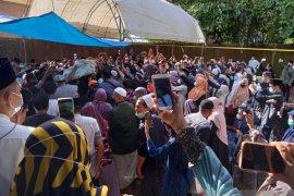 Rektor UIM: AGKH Sanusi Baco sosok panutan kharismatik