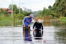 Banjir Dumai Usai Lebaran Page 2 Small