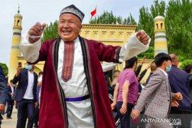 Akademisi Xinjiang diisukan ditahan karena ikut pertemuan daring HAM-PBB