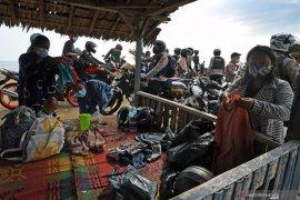 Satgas: Pelanggaran protokol kesehatan di tempat wisata meningkat selama libur Lebaran