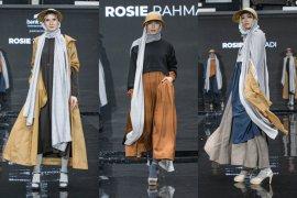 """Rosie Rahmadi memaknai peristiwa dalam keheningan lewat \""""Serein\"""""""