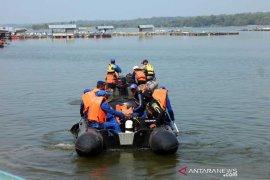 SAR gabungan temukan satu lagi korban perahu tenggelam di Kedung Ombo