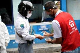 Disdik Kota Yogyakarta mendata kesehatan siswa jelang uji coba PTM kedua