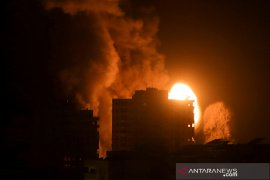 Palestina minta Indonesia ambil  langkah dorong intervensi atas Israel