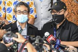 Tujuh pegawai kirim surat keberatan ke pimpinan KPK soal kepegawaian