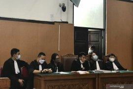 Jaksa tolak keterangan dua saksi fakta kubu  Jumhur Hidayat