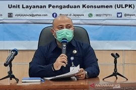 BBPOM Jayapura dorong peningkatan peran Aprindo untuk keamanan pangan