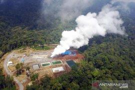 Pertamina prioritaskan proyek transisi energi fosil ke energi terbarukan