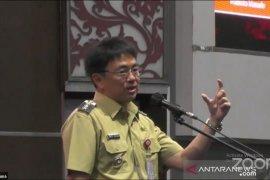 Wali Kota Manado ingatkan ASN-THL Pemkot jaga toleransi