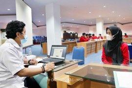 Unhas seleksi mahasiswa berprestasi terbaik demi tiga besar Pimnas