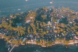 Telkomsel hadirkan jaringan 4G di Pulau Sarappo Lompo