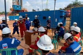 Chevron bersiap wujudkan alih kelola Blok Rokan ke Pertamina
