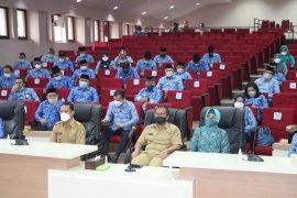 Wali Kota Makassar paparkan perkembangan COVID-19