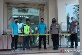 Tempat wisata di Kota Bogor sudah dibuka kembali setelah sehari sebelumnya sempat ditutup