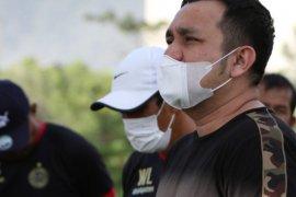 Semen Padang FC tunda latihan perdana jelang Liga 2