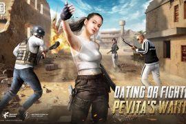 """Pevita Pearce resmi menjadi \""""brand ambassador\"""" PUBG Mobile"""